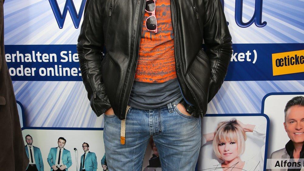 Andreas Gabalier: Absage an Dieter Bohlen