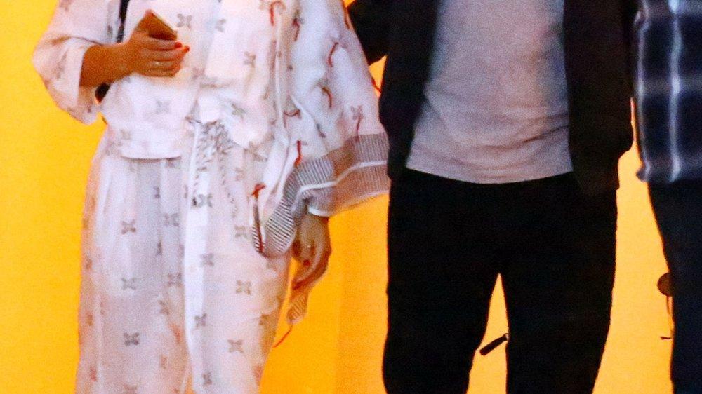 Robert Pattinson: Bereit fürs Baby?