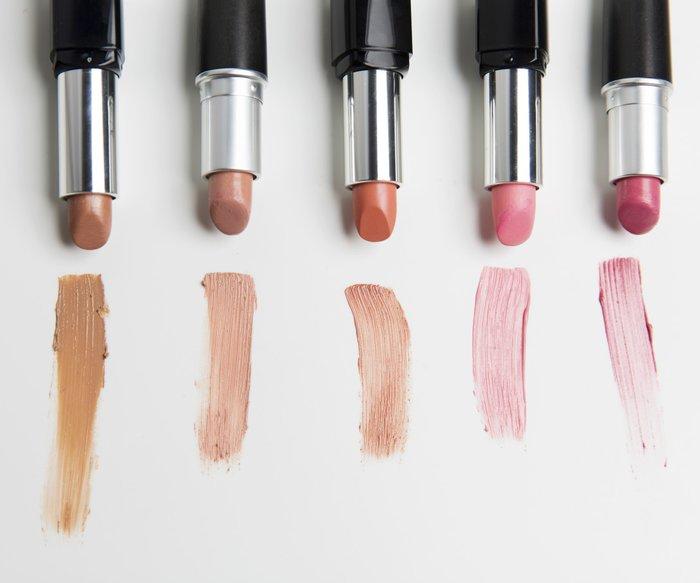 Lippenstift selber machen