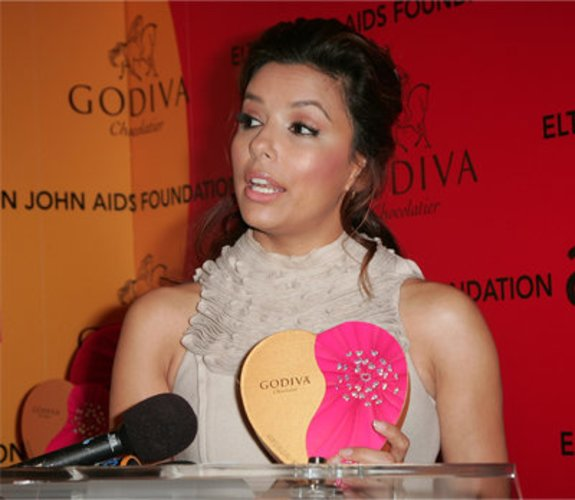 Eva Longoria: Star