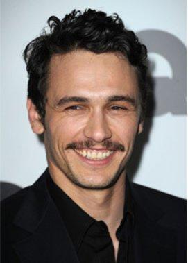 James Franco: Bald als Oscar-Moderator