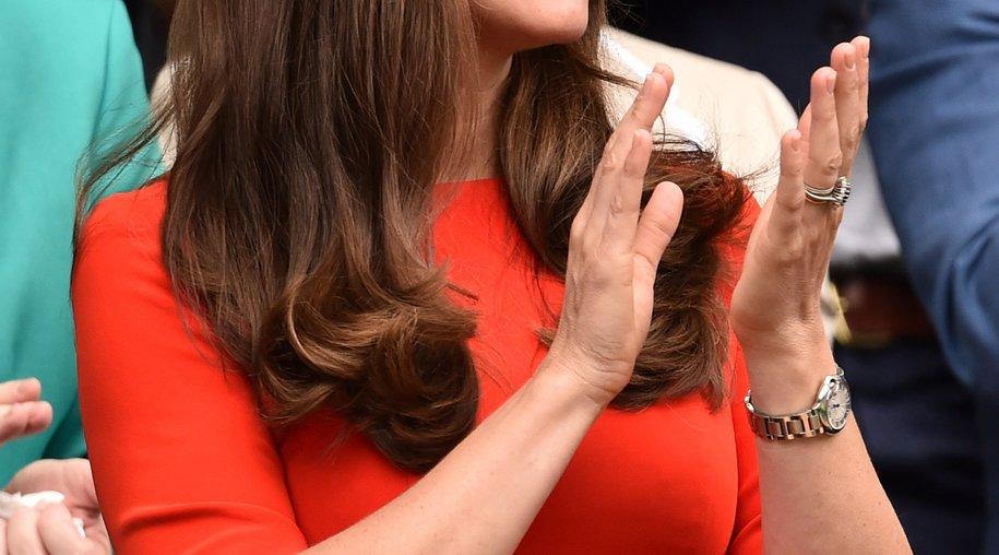 Kate Middleton hat ein geheimes Talent