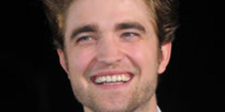Robert Pattinson: Fasziniert von Emilie de Ravin