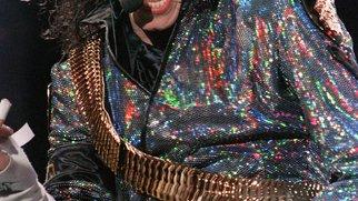Michael Jackson wirbt für Pepsi