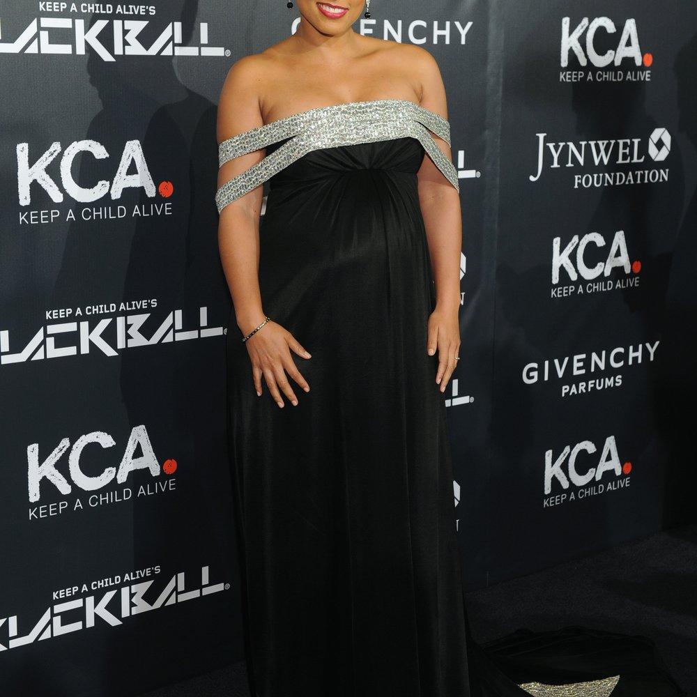 Alicia Keys möchte noch nicht kürzer treten