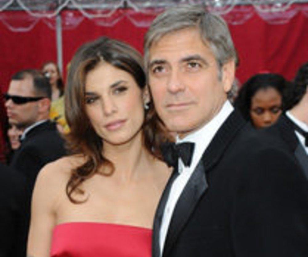 George Clooney: Freundin spricht über ihre Gefühle