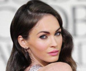 Megan Fox: Sexy Armani-Werbung