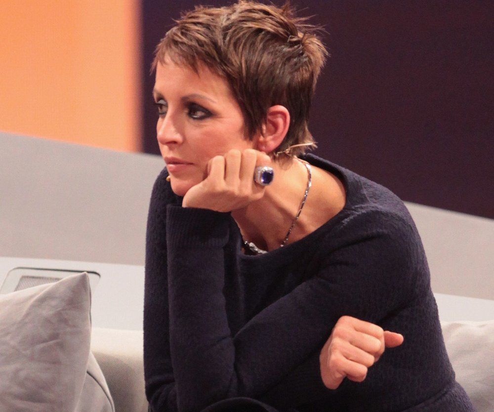 The Voice of Germany: Nena freut sich