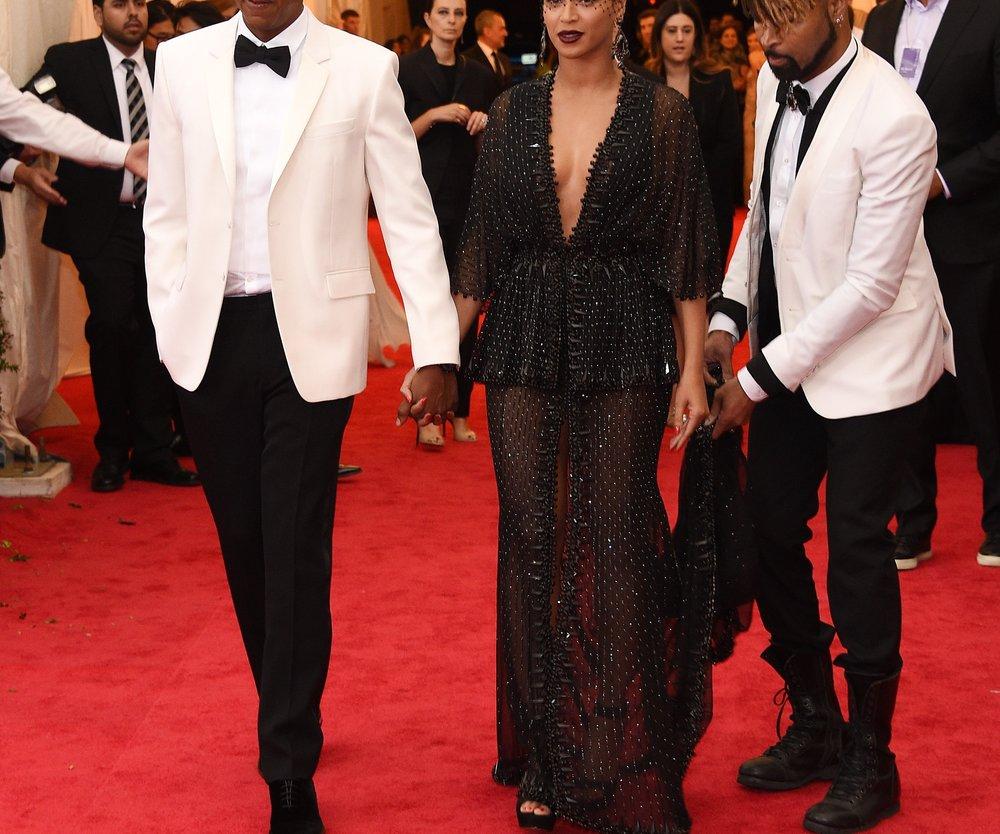 Beyonce: Ehekrise wegen Betrugs?
