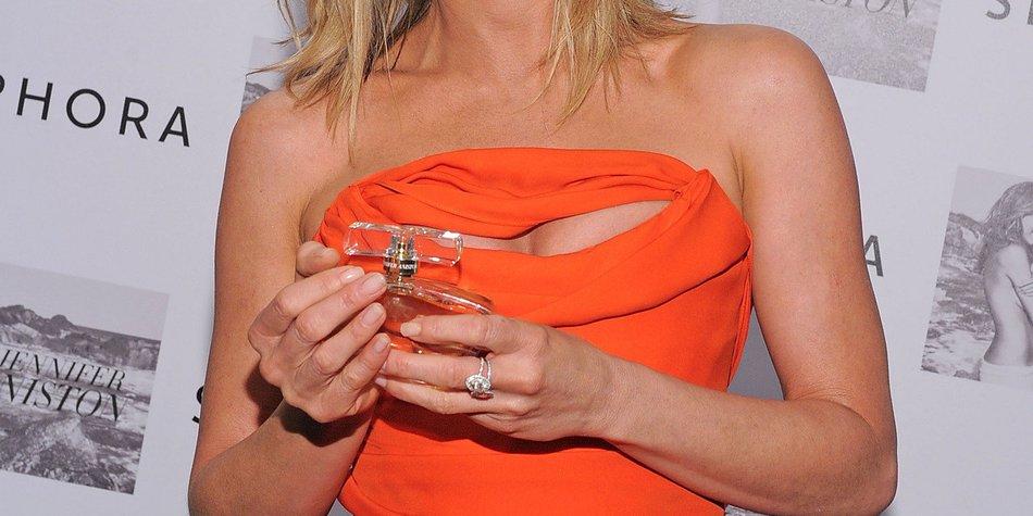 Jennifer Aniston: Sexy im neuen Filmtrailer!