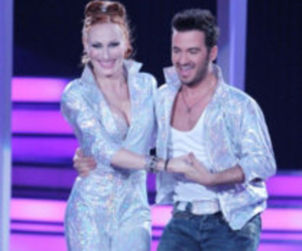Let's Dance: Das war's für Andrea Sawatzki!