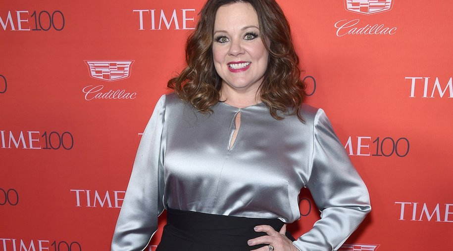 NEW YORK, NY - APRIL 26: Actress Melissa McCarthy attends 2016 Time 100 Gala, Time's Most Influential People In The World red carpet at Jazz At Lincoln Center at the Times Warner Center on April 26, 2016 in New York City. (Photo by Dimitrios Kambouris/Getty Images for Time)