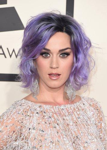 Katy Perry: Grammyfrisur