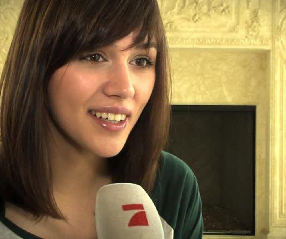 GNTM-Anna Maria verrät, wie sie sich ihrem Traummann vorstellt