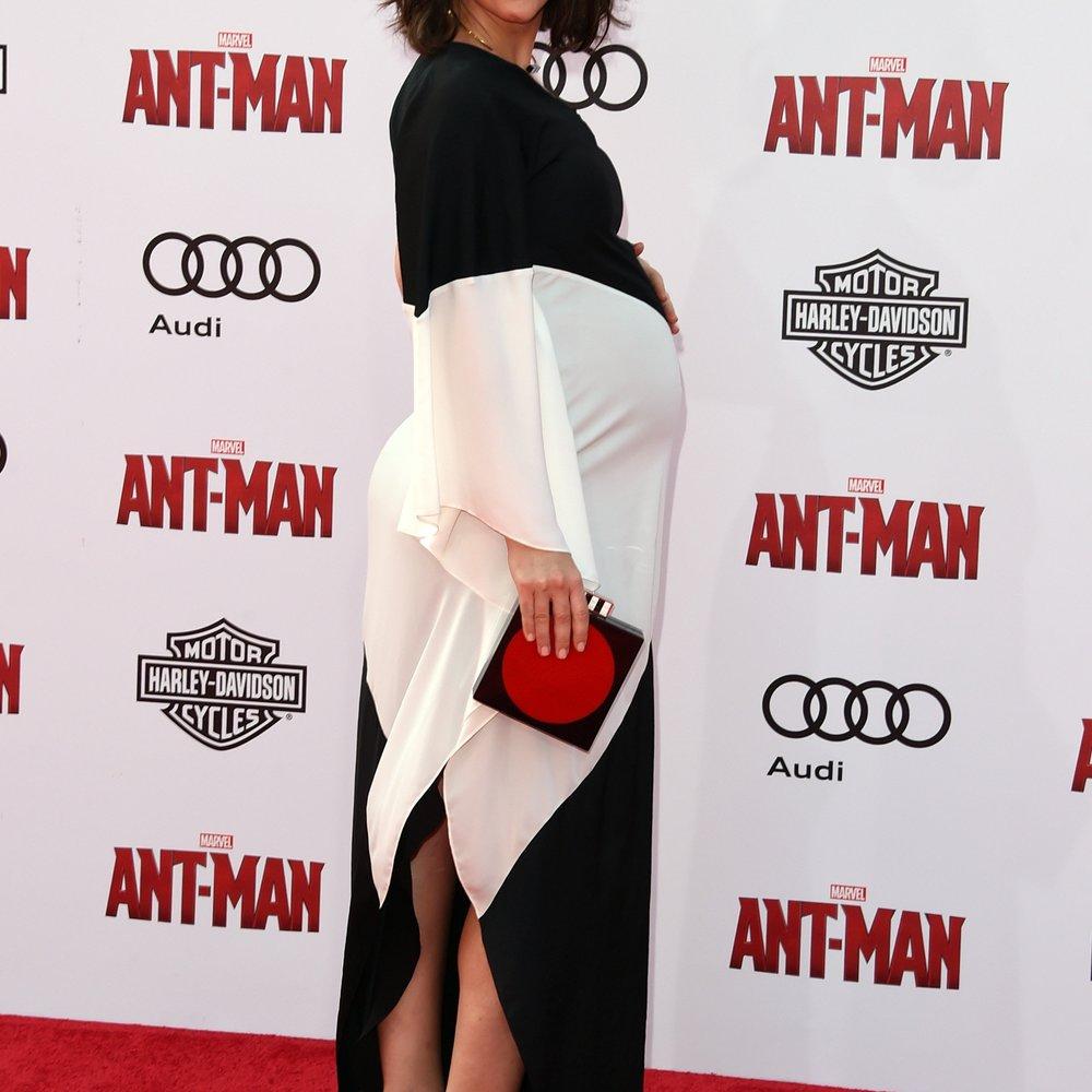 Evangeline Lilly ist schwanger!