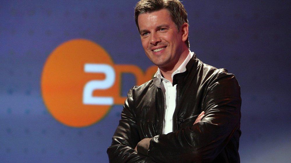Markus Lanz: Wird er bald in Rente gehen?