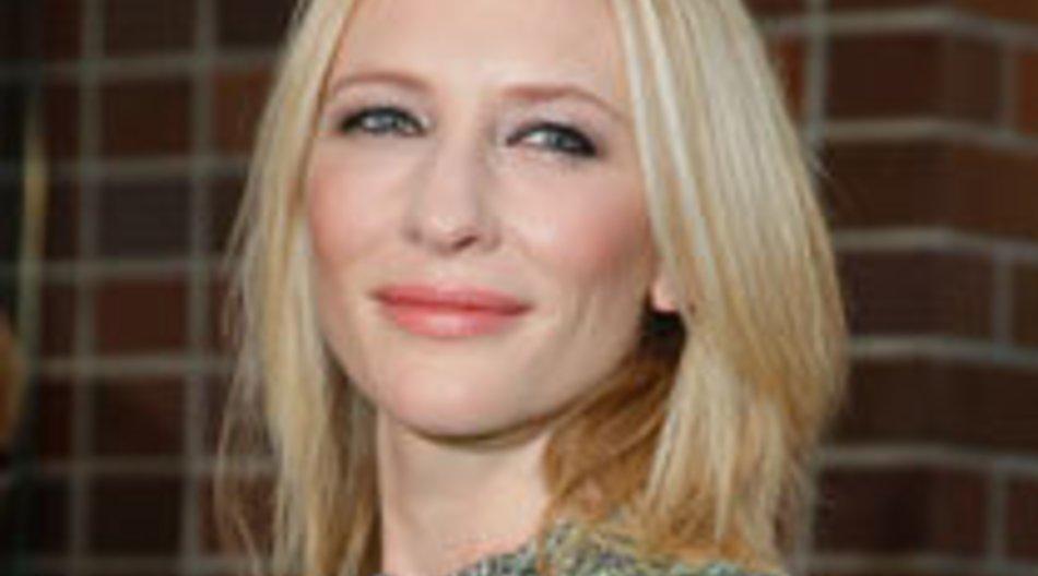 Cate Blanchett spielt Lady Marian
