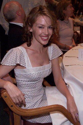 Kylie Minogue: Australische Sängerin