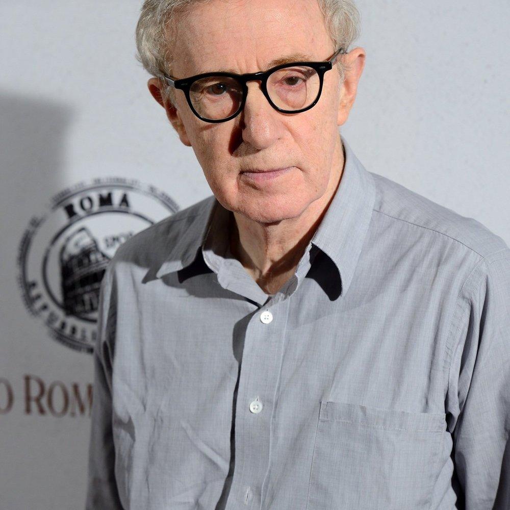 Woody Allen steht zu seinen Macken