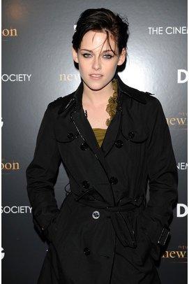 Schauspielerin Kristen Stewart: Nackt-Szenen