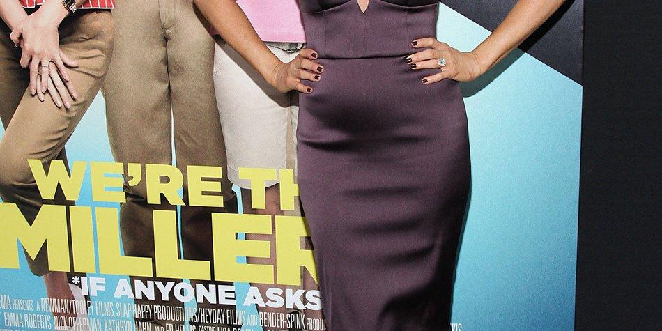 Jennifer Aniston: Ihr Vater soll bei ihr einziehen