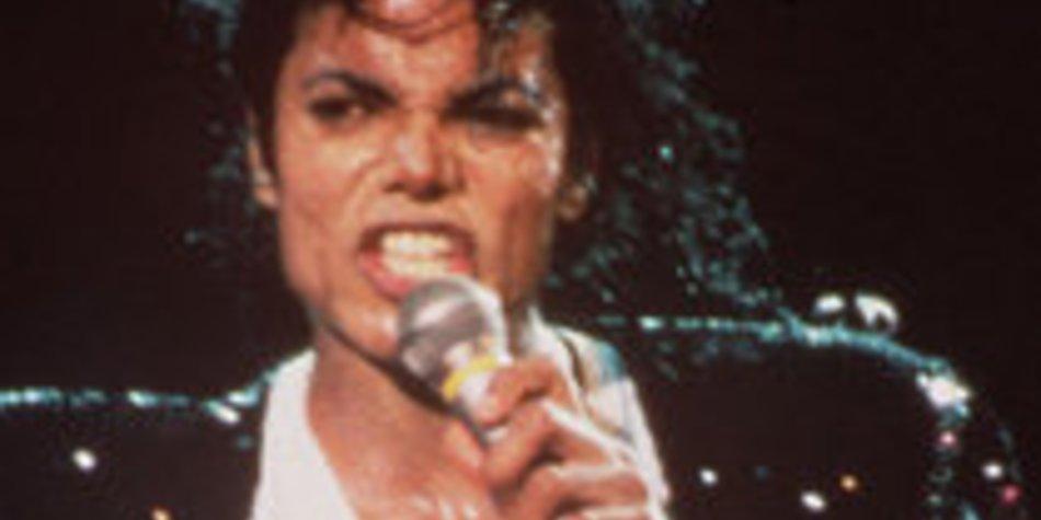 Michael Jackson: Sein Leben in Bildern