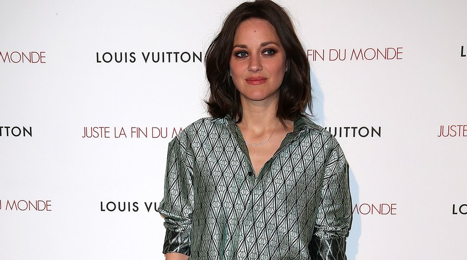 CANNES, FRANCE - MAY 19: Marion Cotillard attends 'It's Only The End Of The World' Movie Afterparty at Club by Albane during the 69th Annual Cannes Film Festival on May 19, 2016 in Cannes, . (Photo by Pierre Suu/Getty Images)