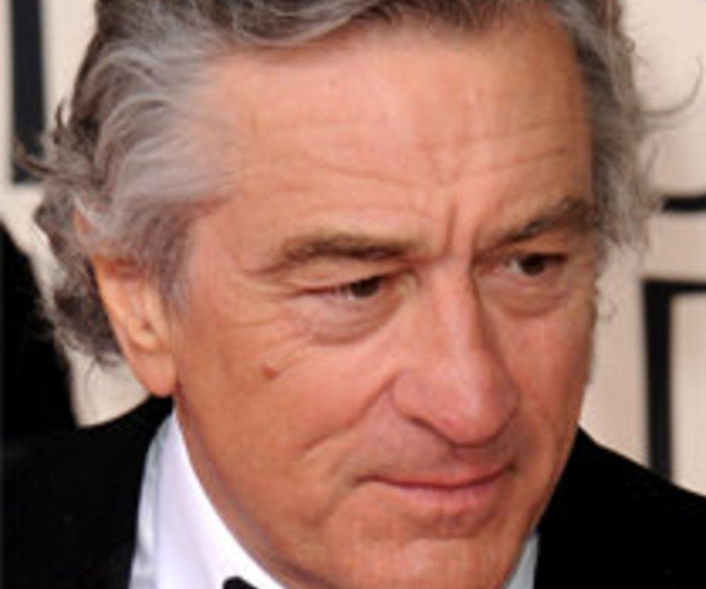 Robert De Niro: Crew-Mitglied hatte Schutzengel