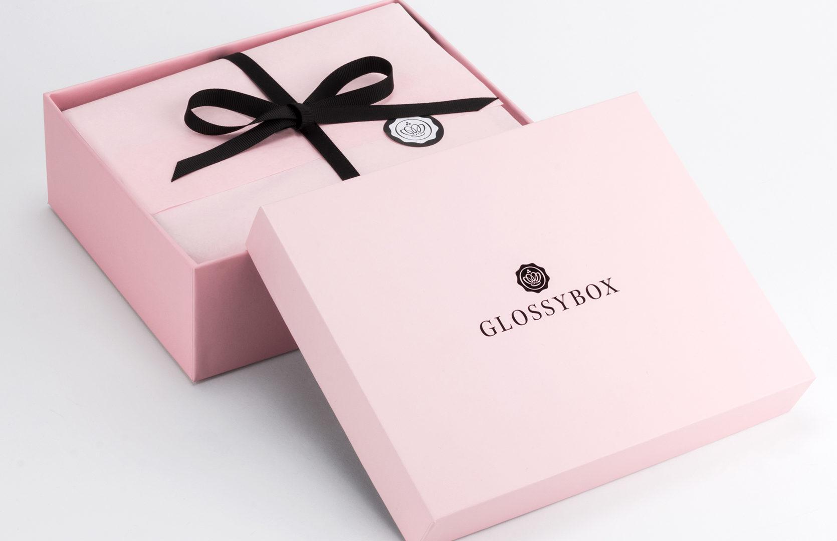 Glossybox Box