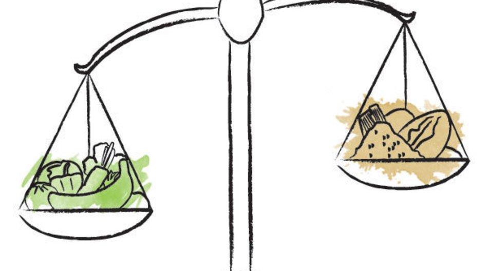 Der ultimative Check: KUKIMI klärt die größten Diätmythen auf