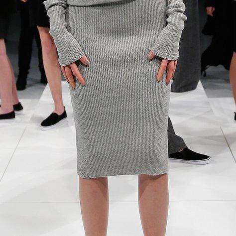 Mercedes-Benz Fashion: Whitetail