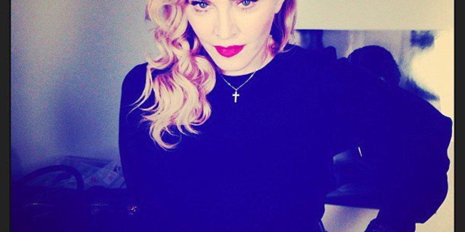 Madonna sorgt mit ihrem neuen Film für Aufsehen