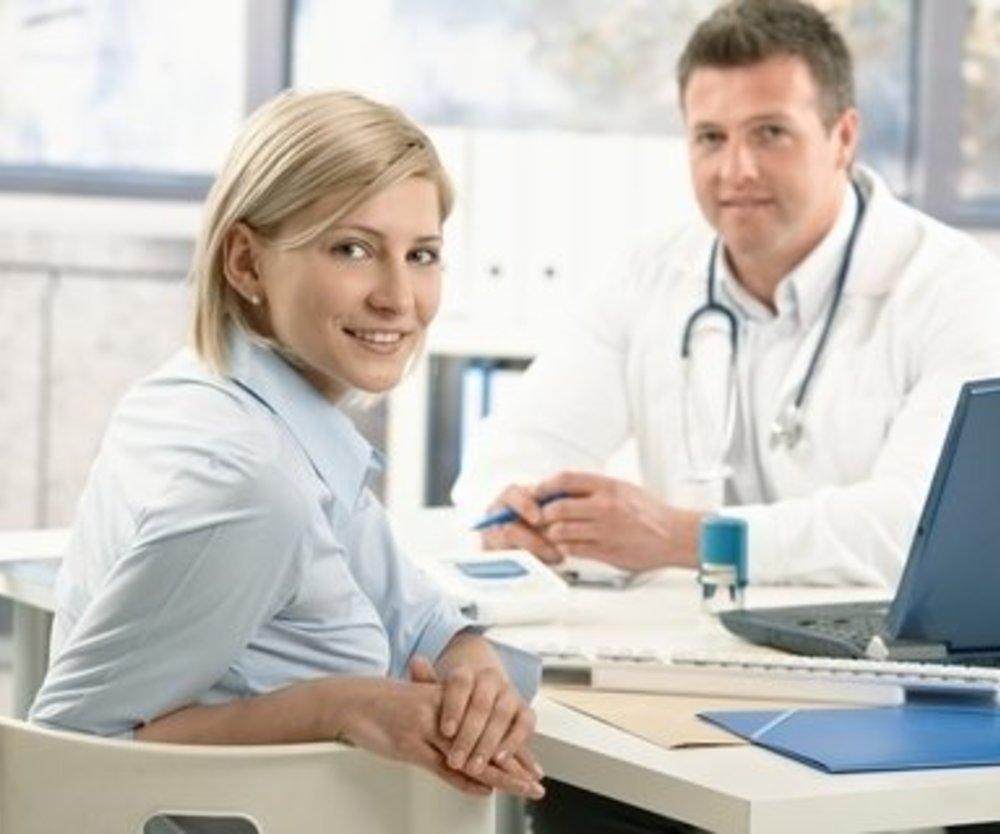 Chlamydieninfektion und Unfruchtbarkeit