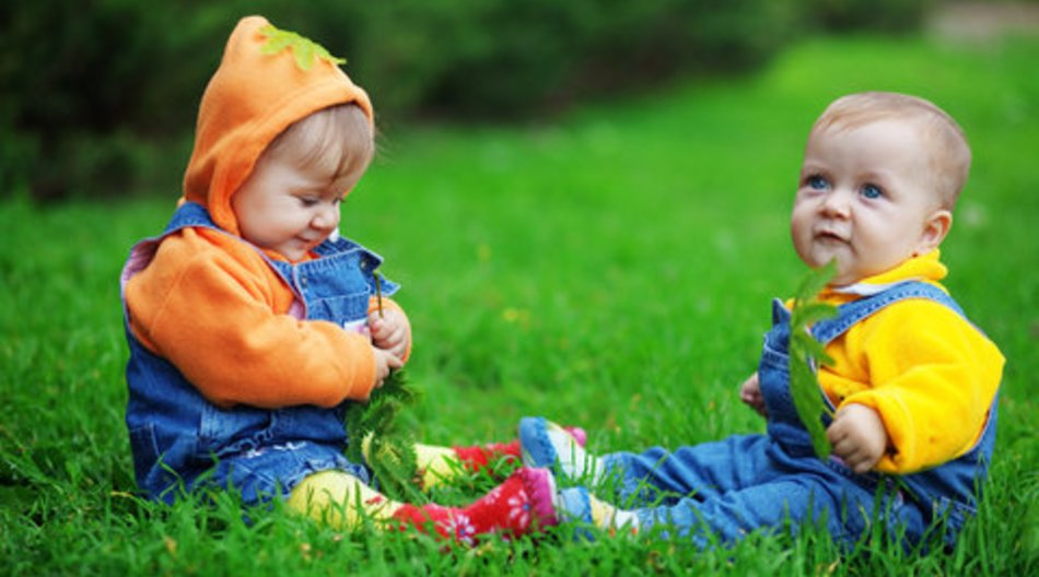 Epigenetik verändert Ungeborene