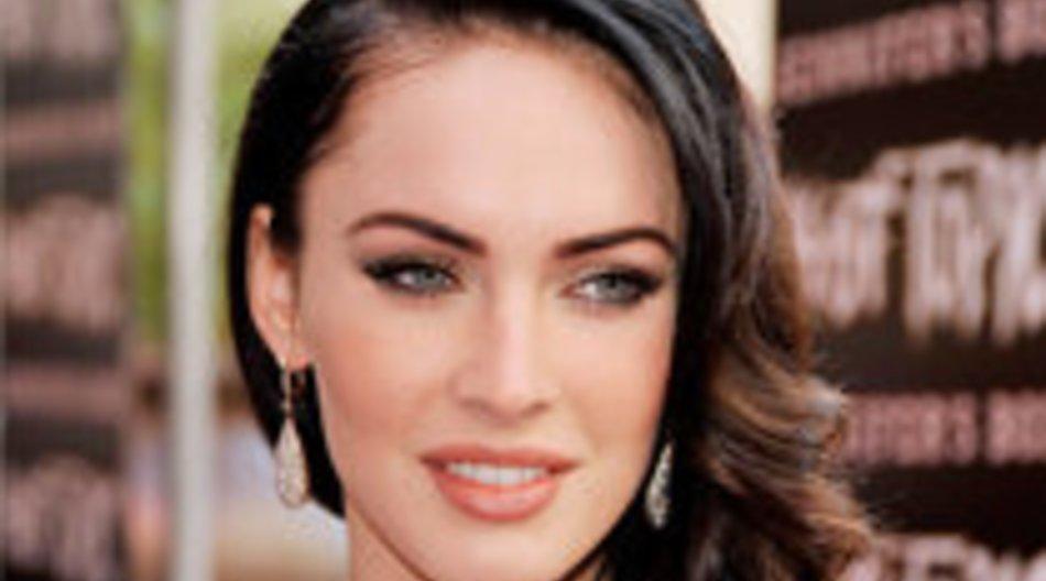 Megan Fox: Angst vor Keimen in Restaurants