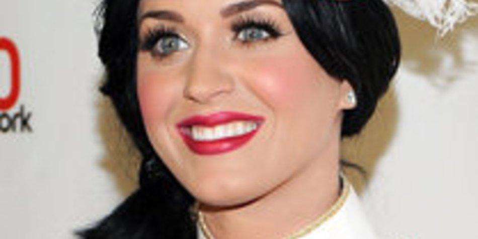 Katy Perry: Ungeschminkt auf Twitter
