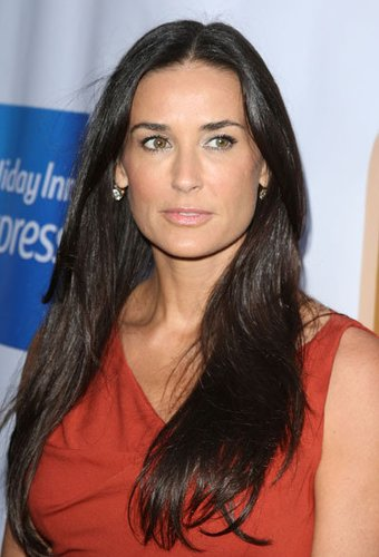Demi Moore aus Passion Of Mind