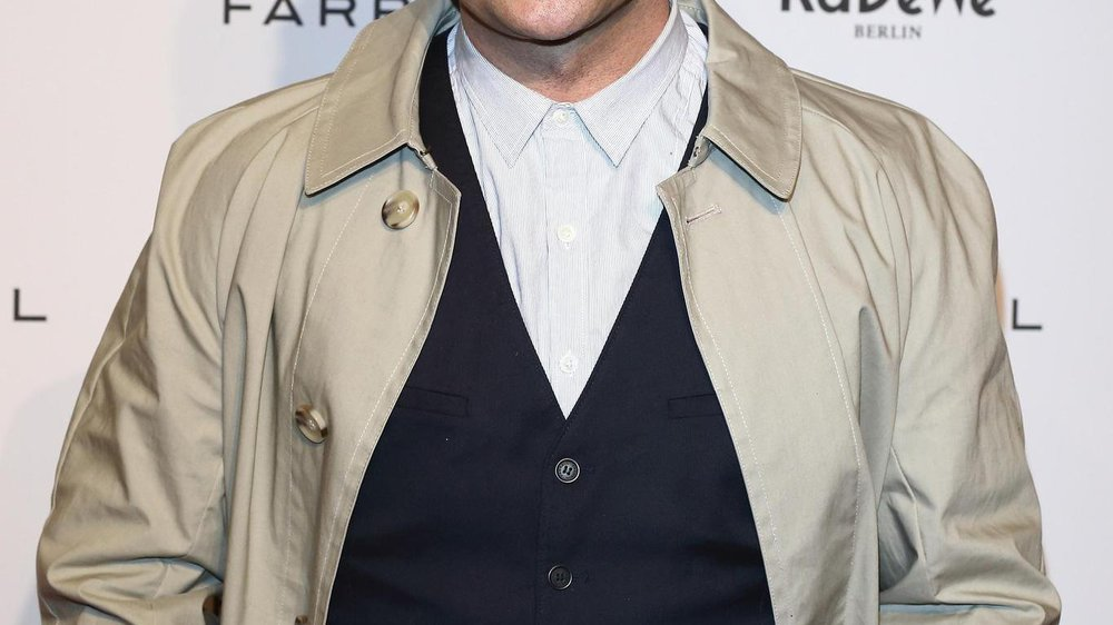 Robbie Williams: Duett mit Michael Buble