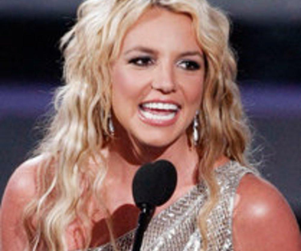 Britney Spears: Überarbeitet?