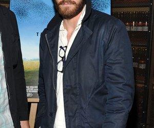Jake Gyllenhaal steht auf Herausforderungen