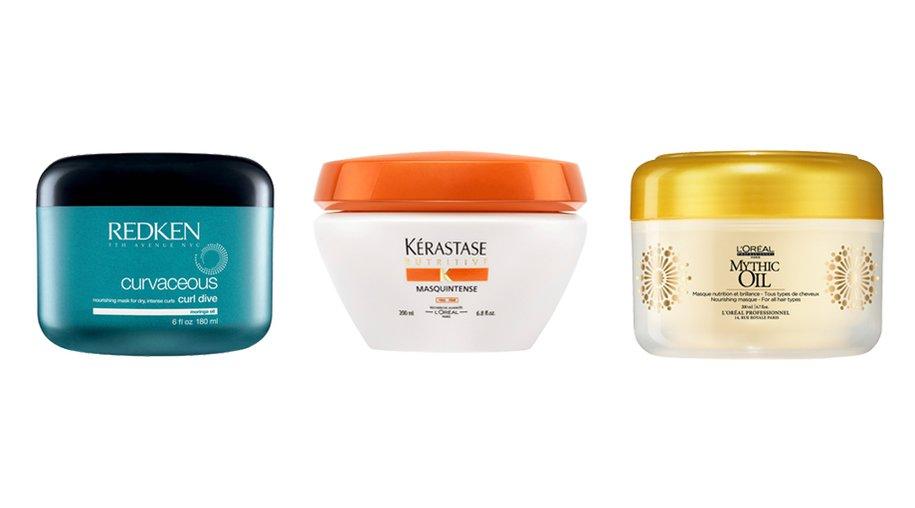 Redken, Kérastase, L'Oréal Professionnel