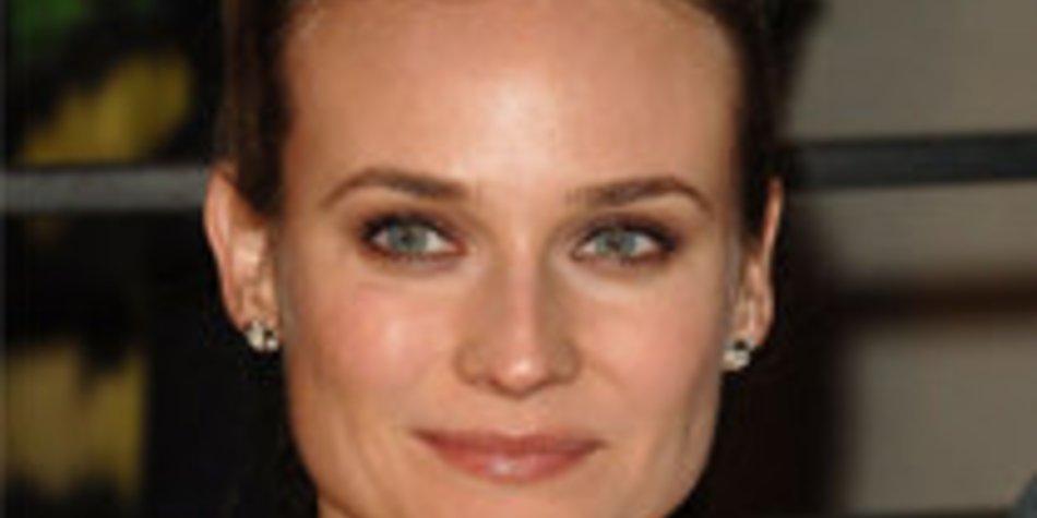 Diane Kruger gibt es nicht nackt zu sehen