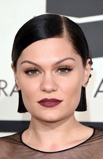 Jessie J: Sleek Bob