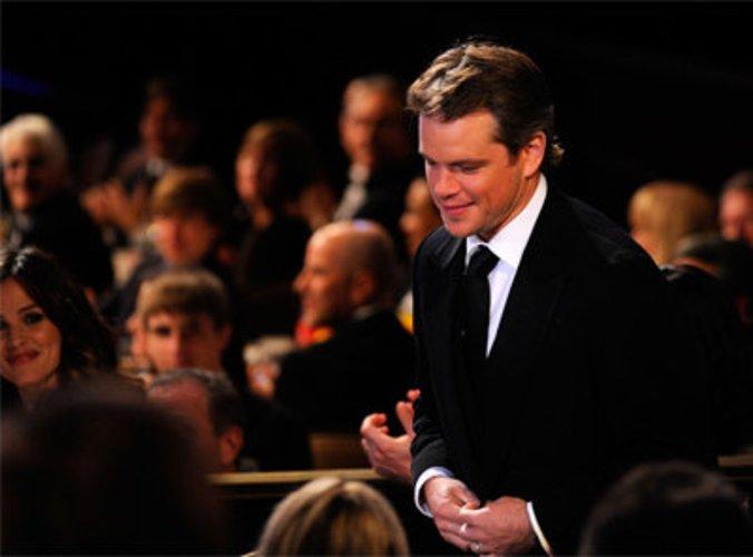 Matt Damon: Der ausgezeichnete Schauspieler