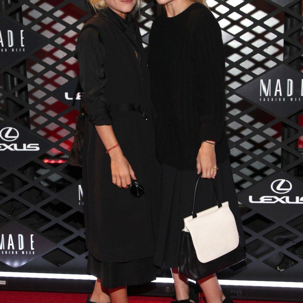 Mary-Kate Olsen hat keine Ahnung von Hairstyling