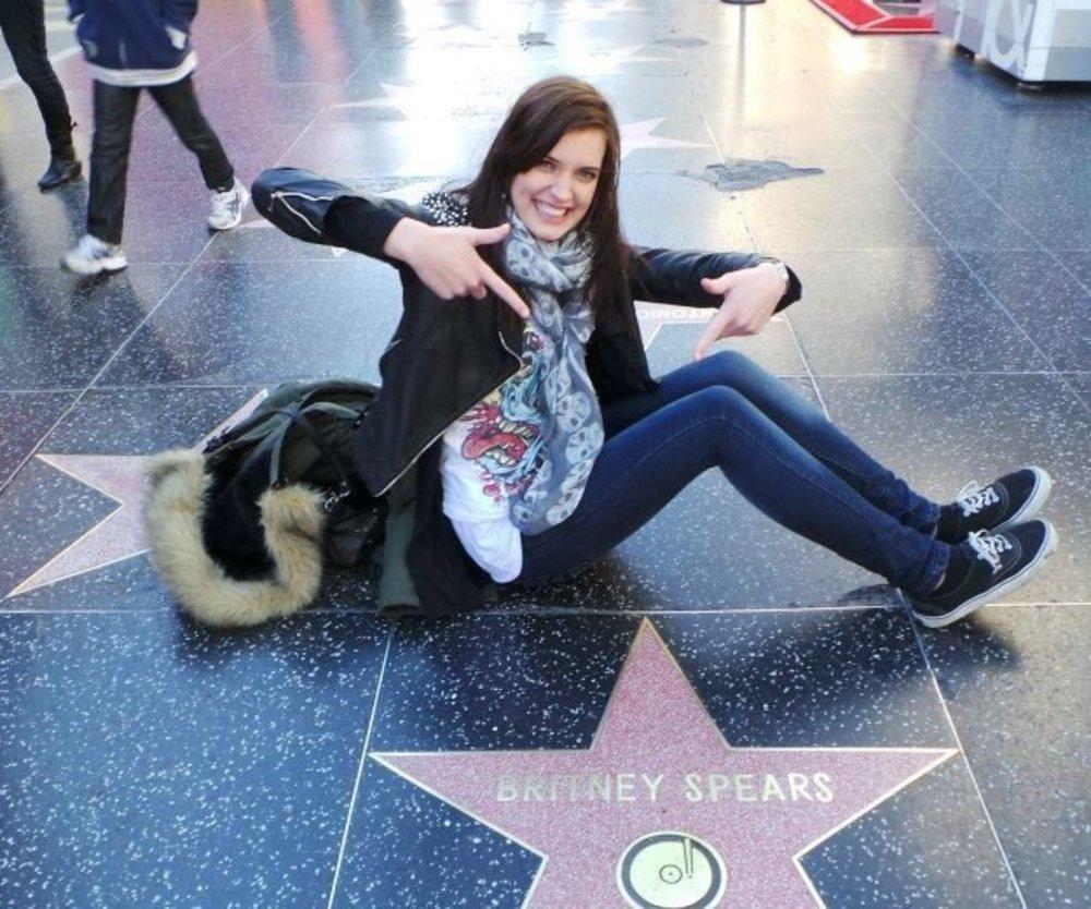 GNTM: Geht Luise Will ins Ausland?
