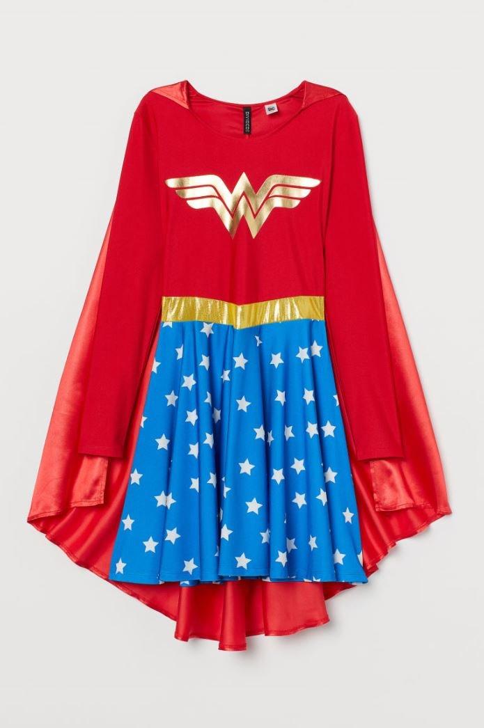 H&M Karneval Kostüm für dich und deine Kinder