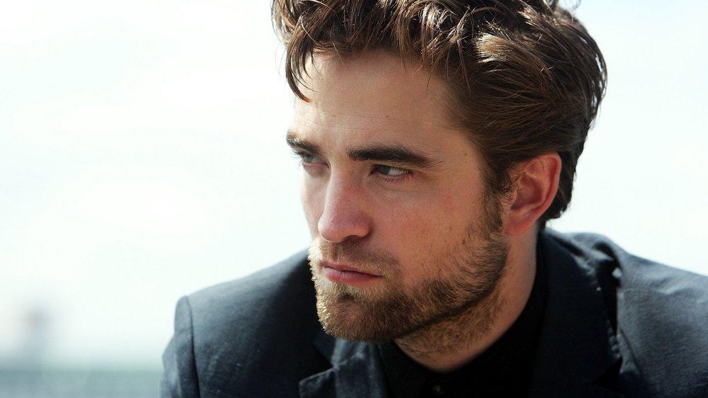 Robert Pattinson ist das neue Gesicht von Dior