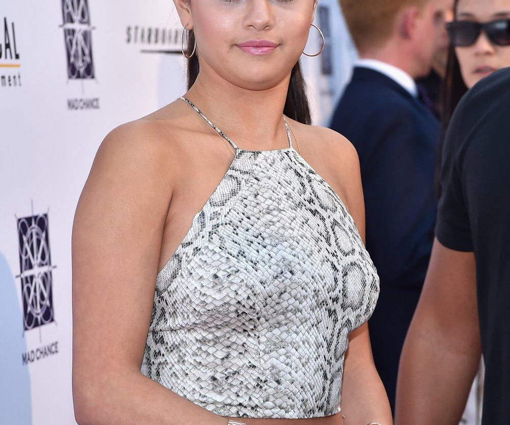 Selena Gomez in Autounfall verwickelt