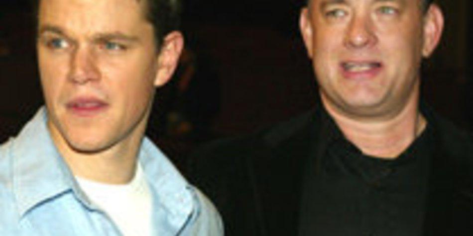 Tom Hanks: Der Soldat James Ryan ist beliebtester Kriegsfilm